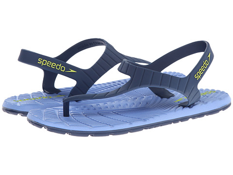 Speedo - Exsqueeze Me Z9 (Insignia Blue/Provence) Women's Sandals