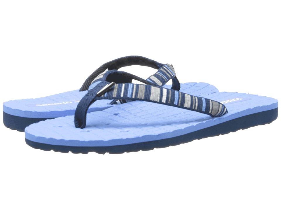 Speedo - Quan (Insignia Blue/Stripe) Women's Sandals