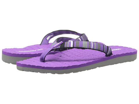 Speedo - Quan (Purple Amaranth/Stripe) Women's Sandals
