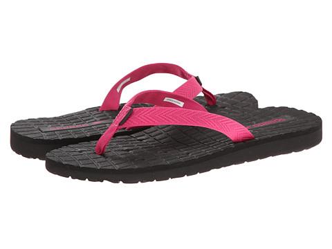 Speedo - Quan (Fuschia/Black) Women's Sandals