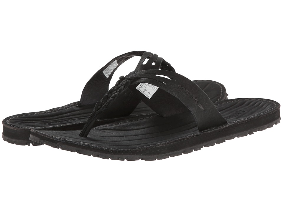 Speedo - Downshift (Black) Women's Sandals