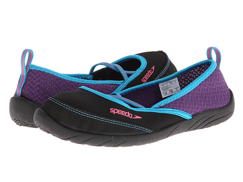 Speedo - Beachrunner 2.0 (Purple Amaranth/Black) Women's Shoes