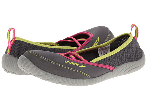 Speedo - Beachrunner 2.0 (Darkgull Grey/Neutral Grey) Women's Shoes