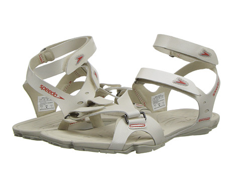Speedo - Quantum (Gardenia/Silver Birch) Women's Sandals