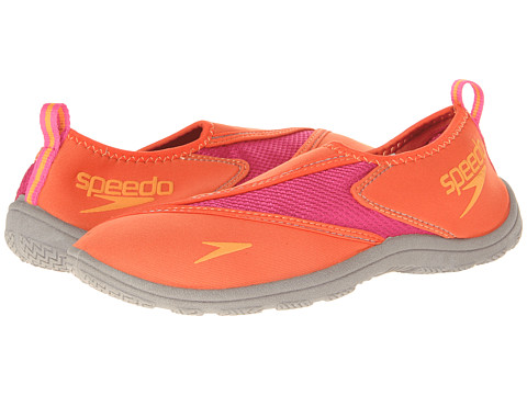 Speedo - Surfwalker Pro 2.0 (Flame/Neutral Grey) Women's Shoes