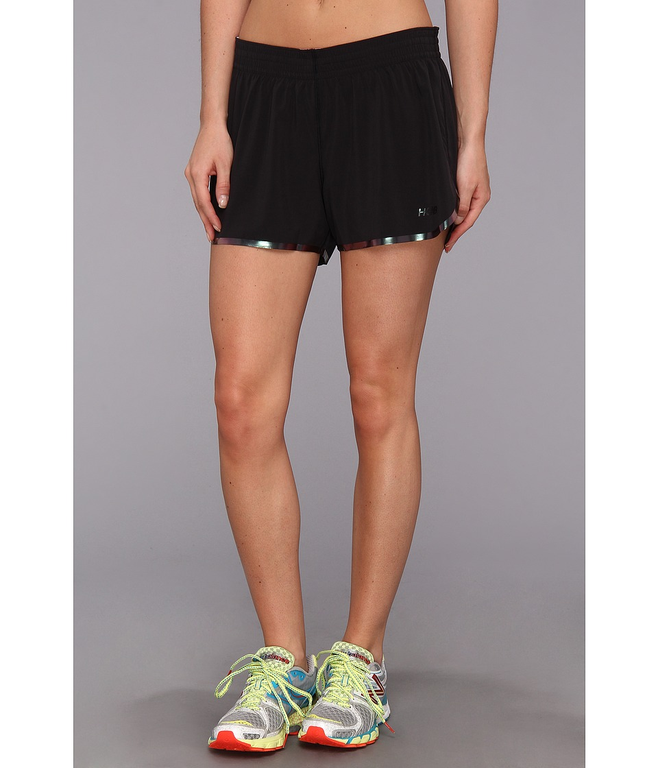 New Balance - HKNB Running Short (Black) Women's Workout