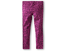 Joe's Jeans Kids Girls Wild Leopard Printed Jegging (Little Kids/Big Kids) (Wild Orchid)