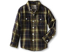 Joe's Jeans Kids Boys' Double Ply Shirt