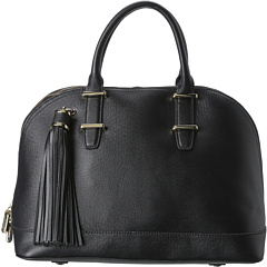 SALE! $234.99 - Save $190 on Ivanka Trump Satchel Classic (Onyx) Bags and Luggage - 44.71% OFF $425.00
