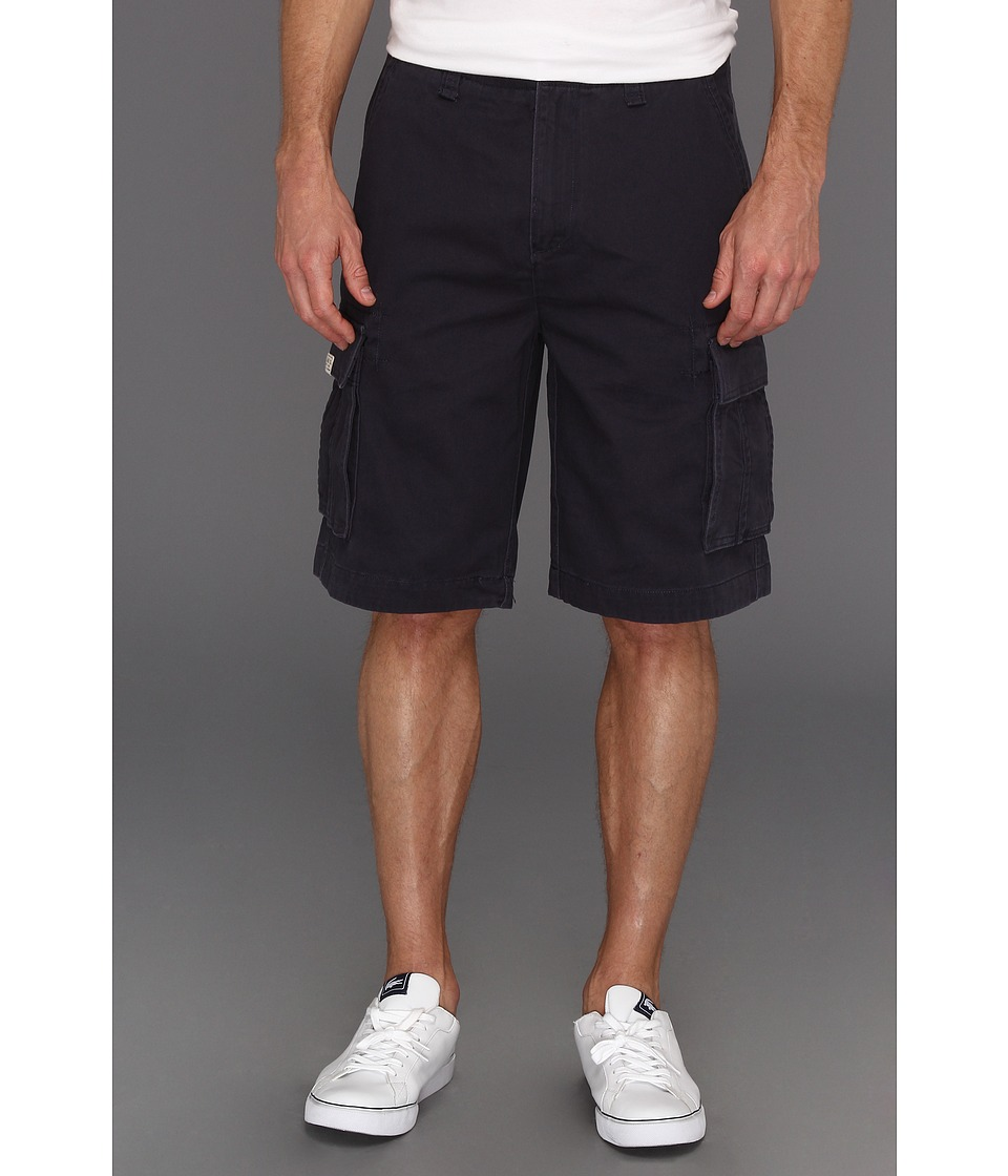 Nautica - NJC Anchor Twill Cargo (Navy) Men