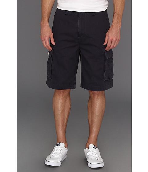 Nautica - NJC Anchor Twill Cargo (Navy) Men's Shorts
