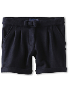 SALE! $14.99 - Save $31 on Toobydoo Toobywooly Shorts (Toddler Little Kids Big Kids) (Navy) Apparel - 67.41% OFF $46.00