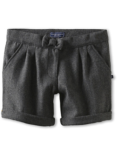 SALE! $14.99 - Save $31 on Toobydoo Toobywooly Shorts (Toddler Little Kids Big Kids) (Grey) Apparel - 67.41% OFF $46.00