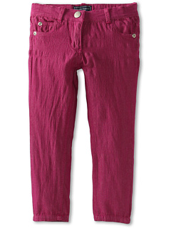SALE! $18.4 - Save $28 on Toobydoo Fuschia Jeans (Toddler Little Kids Big Kids) (Pink) Apparel - 60.00% OFF $46.00