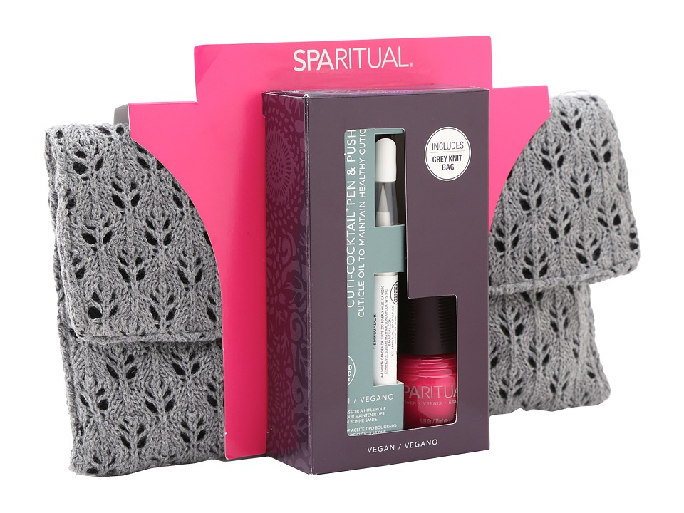 SpaRitual - Splendid Nail Kit (Multi) Fragrance