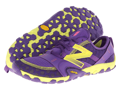 New Balance - WT10V2 (Purple) Women's Running Shoes