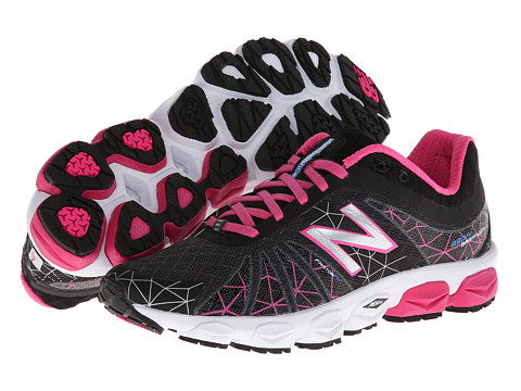 New Balance - W890v4 (Komen Pink) Women's Running Shoes