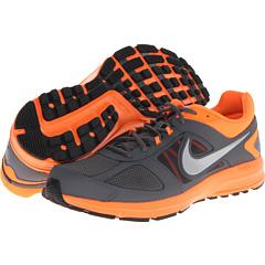 Nike Air Relentless 3 (Total Orange/Dark Grey/Metallic Silver) Men's Running Shoes