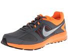 Nike - Air Relentless 3 (Total Orange/Dark Grey/Metallic Silver) - Footwear