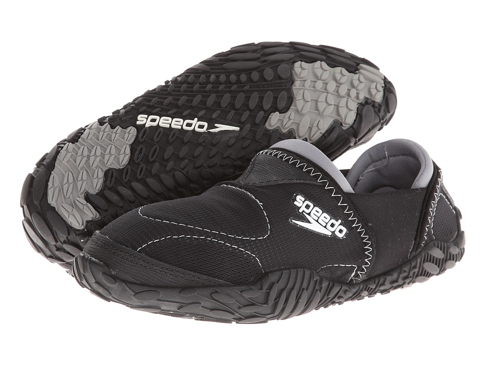 Speedo - Offshore (Black/Black) Women's Shoes