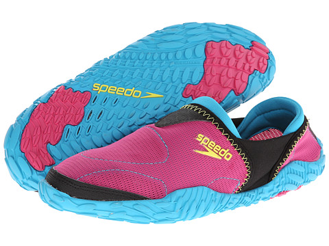 Speedo - Offshore (Fuchsia/Hawaiian Ocean) Women