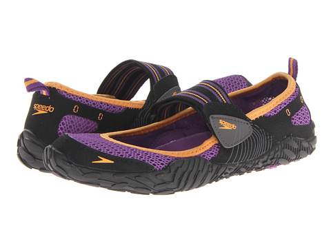 Speedo - Offshore Strap (Purple Amaranth/Black) Women's Shoes