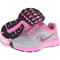 Nike Air Relentless 3 (Red Violet/Wolf Grey/Bright Magenta) Women's Running Shoes