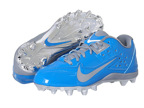 Nike - Speedlax 4 LE (Photo Blue/Stealth) Women's Shoes