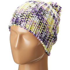 SALE! $11.99 - Save $10 on BCBGeneration Colorful And Cozy Pom Hat (Electric Yellow) Hats - 45.50% OFF $22.00