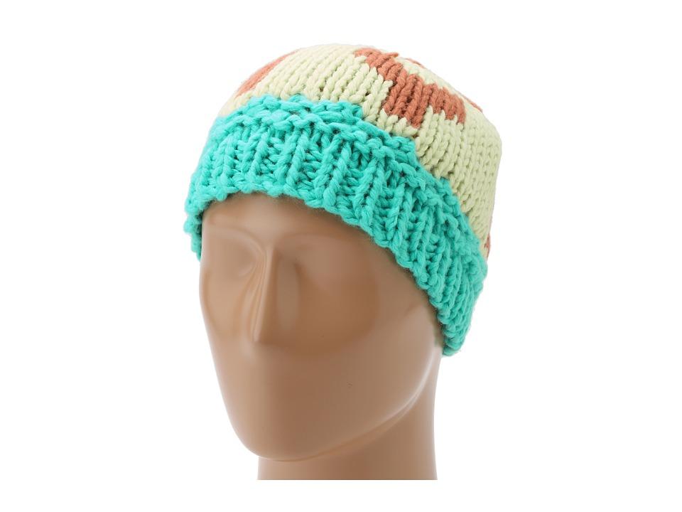 BCBGeneration - Affirmation Hat (Mudslide) Caps