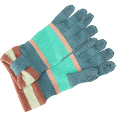 SALE! $14.99 - Save $13 on BCBGeneration Turban Tuck Tech Gloves (Sea Breeze) Accessories - 46.46% OFF $28.00