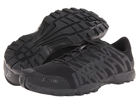 inov-8 - F-Lite 262 Mens (Black/Raven) Men's Running Shoes