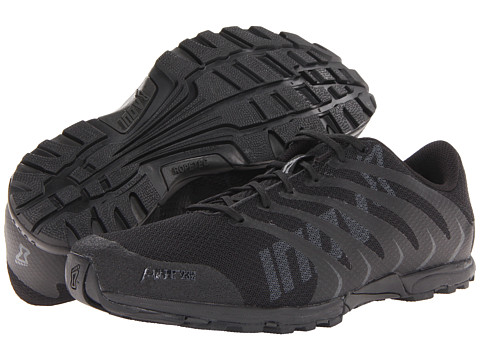 inov-8 - F-Lite 232 Mens (Black/Raven) Men's Running Shoes