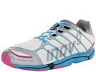 inov-8 Road-X 238 (White/Blue/Pink) Women's Running Shoes