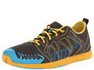 inov-8 Road-X-Treme 198 (Grey/Gold/Blue) Running Shoes