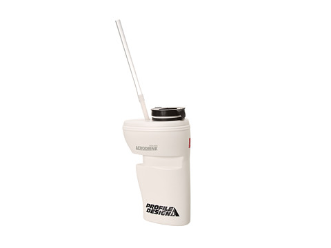 Profile Design - Aerodrink Insulated (White) Athletic Sports Equipment