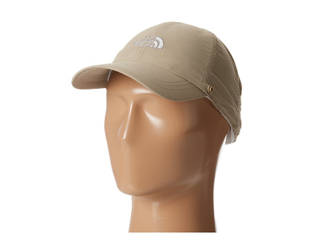 The North Face - Badwater Redux Hat (Dune Beige) Caps