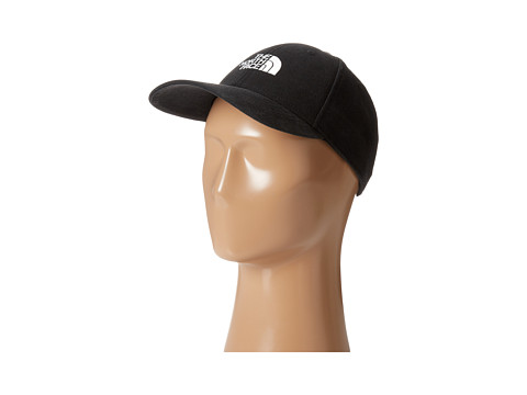 The North Face - 68 Classic Hat (TNF Black (TNF White)) Caps