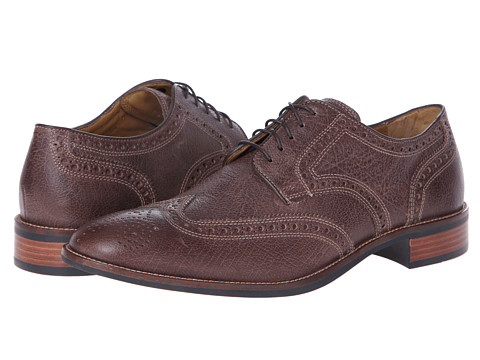Cole Haan - Lenox Hill Wingtip (T Moro Milled) Men