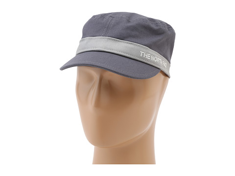 The North Face - El Cappy Hat (Vanadis Grey) Caps
