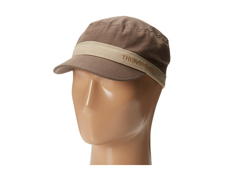 The North Face - El Cappy Hat (Weimaraner Brown) Caps