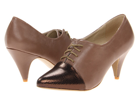 C Label - Vicky-11 (Taupe/Bronze) Women