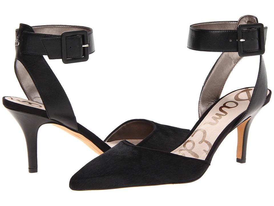 Sam Edelman - Okala (Black Brahma) High Heels
