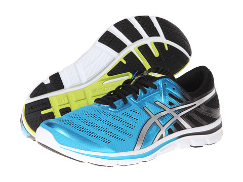 ASICS - GEL-Electro33 (Turquoise/Lightning/Black) Men