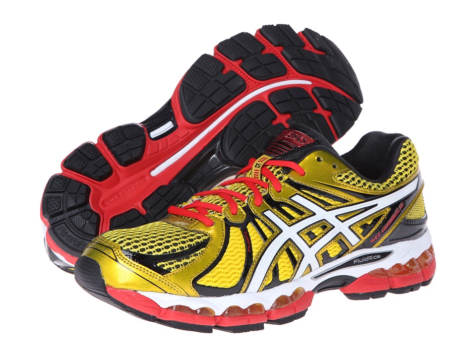 ASICS GEL-Nimbus 15 Men's Running Shoes