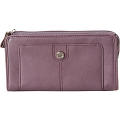 SALE! $19.99 - Save $16 on Relic Bleeker Checkbook (Violet) Bags and Luggage - 44.47% OFF $36.00