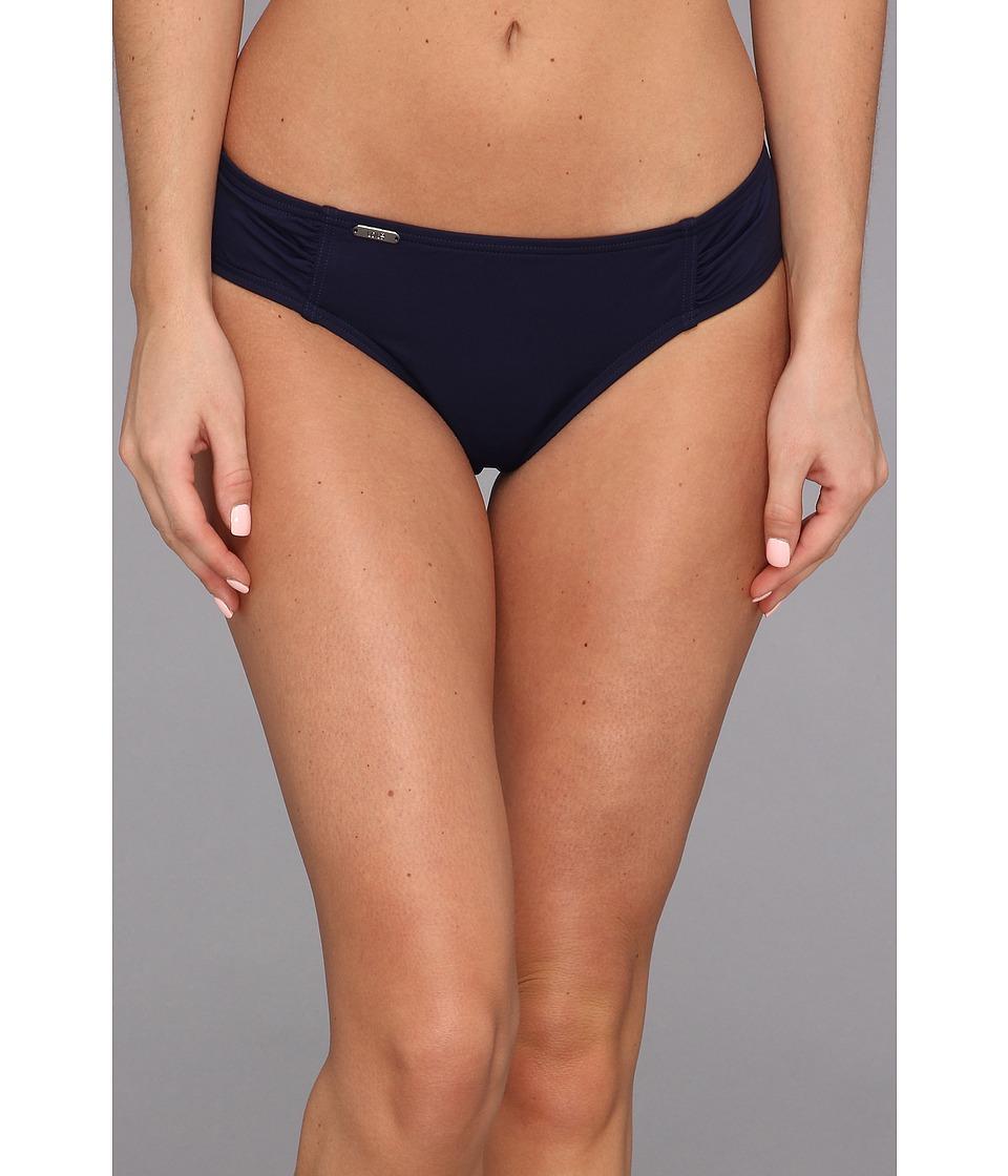 Lole Carribean Bikini Bottom (Evening Blue) Women
