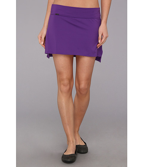 Lole - Barcelo Skirt (Island Purple) Women's Skirt