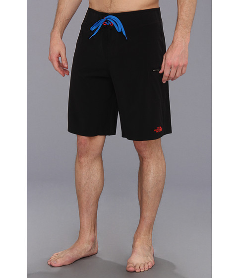 The North Face - Water Dome Boardshort (TNF Black) Men's Swimwear