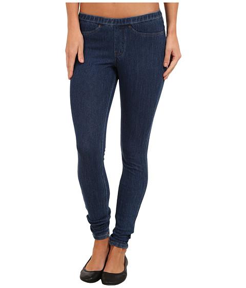 HUE - Original Jeanz Legging (Medium Wash) Women
